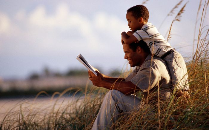 people_children_father_and_son_