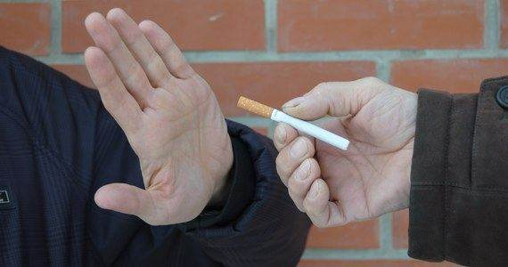 Свобода от никотина
