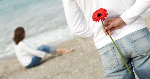 14 февраля. Нужен ли для любви повод?