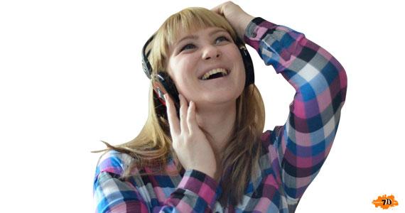 В ритме музыки