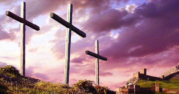 Иисус живой лукадо макс