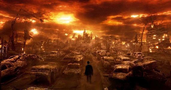 Конец света или конец тьмы?