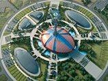 В Подмосковье могут построить религиозный парк