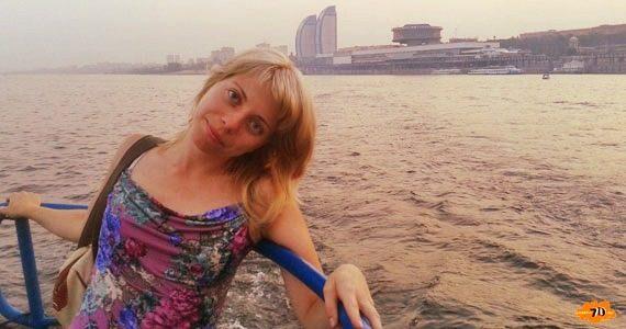 Ольга Васильева: «Теперь я знаю, куда и зачем иду»