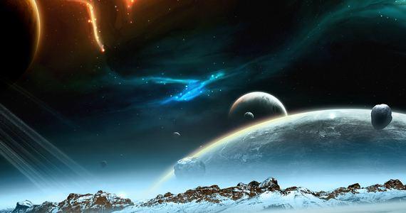 Учёные говорят о существовании Бога