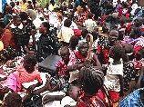 Сотни тысяч христиан Судана должны в течение трех недель покинуть страну