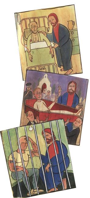 7. Кто такой Иисус?