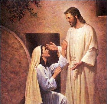 Три дня без Иисуса