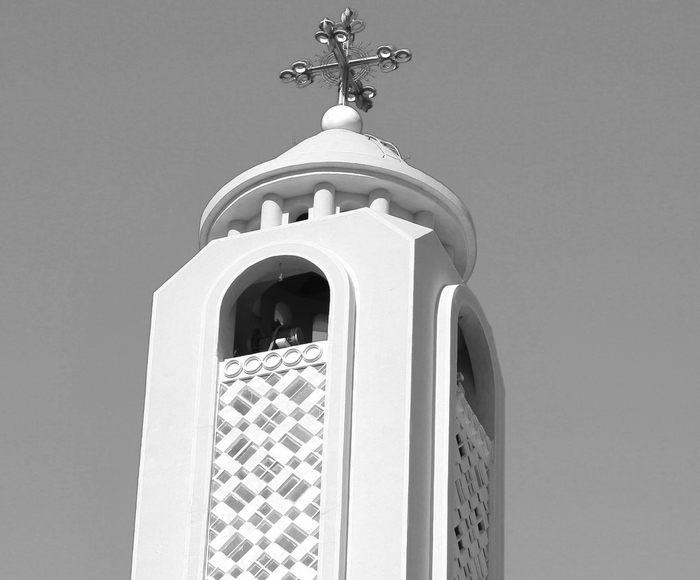 Зачем в церкви скамейки, Шарм эль Шейх